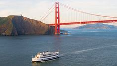 San Francisco Bay Champagne Brunch Cruise @ Hornblower Yachts San Francisco (San Francisco, CA)