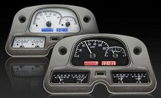 Dakota Digital manufactures digital instrumentation and accessories for the automotive, motorcycle and car audio enthusiast. Toyota Lc, Toyota Fj40, Toyota Trucks, Lifted Ford Trucks, 4x4 Trucks, Cool Trucks, Toyota Land Cruiser, Land Cruiser Parts, Fj Cruiser