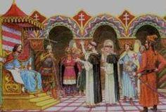 1236. december 27-én tért vissza első útjáról Julianus barát  