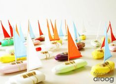 #recycling should be fun - The Bottle Boat DIY kit lets you reuse your empty shampoo bottles