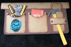 Scott Talbot Salonspa: Father's Day DIY gift ideas..