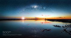 Remain in light (Didier Laurancy / la rochelle / france) #NIKON D610 #landscape #photo #nature