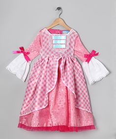 Look what I found on #zulily! Suzette La Sweet Dress - Girls by Lalaloopsy #zulilyfinds