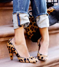 @Who What Wear - The 5 Shoes Styles You'll Wear Forever