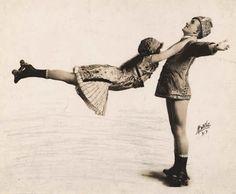 Stacey Jay, author: I Dance Alone, Roller skates of Wonder