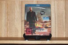 German Crank Blu-ray steelbook