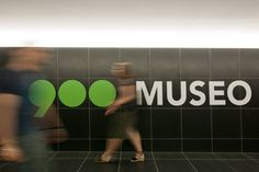 The Museo del Novecento, directed by Marina Pugliese, opened at the Palazzo dell'Arengario, in the very centre of Milan, in the autumn of Museum Identity, Cinema, Museums, Movies, Movie Theater