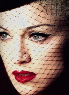 Bohemea: Madonna - Take A Bow Photoshoot By Frank Micelotta,...