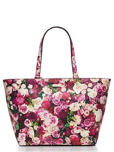 Kate Spade Floral To