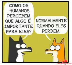 BelasImagens.net - Baixe imagens, fotos e cartões postais para enviar no Facebook e WhatsApp gratuitamente! Sigmund Freud, Mbti, Anxiety, Romantic, Humor, Cartoon, Thoughts, Feelings, Comics