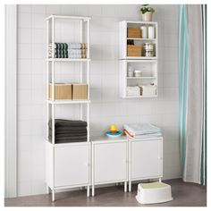 DYNAN ράφι τοίχου - IKEA