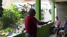 2/2 Aula de Adubação de Solo , Curso para plantas com Sergio Semmerdjian