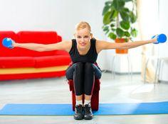 Descubra como fazer 5 exercícios para emagrecer em casa e acabar com a barriga…