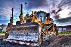HDR construction   -   {Explored} by Vivid~David, via Flickr