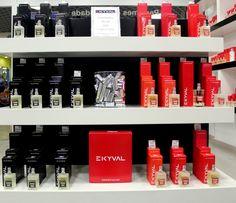 E que tal começar o dia aproveitando a nossa campanha STOCK OUT? Venha experimentar os diversos perfumes que temos na nossa campanha e render-se a estes magníficos aromas! #bomdia #bomfimdesemana #perfumes #aromas #lowcost #qualidade