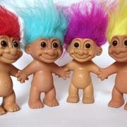 Loved my troll dolls! I had dozens of them! All colors.dressed 'em up, did their hair.I spent house with my troll dolls! 90s Childhood, My Childhood Memories, Sweet Memories, School Memories, Frederique, 90s Toys, Dreamworks Animation, Troll Dolls, Creepy Dolls