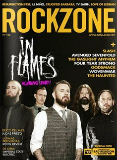 Synyster Gates fue entrevistado por la revista Rockzone España para hablar de WTF: Resurrected. Podéis leer el artículo en el siguiente link o adquiriendo la revista (nº106)  http://issuu.com/rockzonemag/docs/rz106/41?e=9896375%2F9087095
