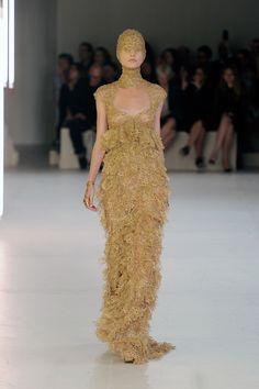 アレキサンダー・マックイーン(Alexander McQueen)2012年春夏コレクション Gallery30 - ファッションプレス