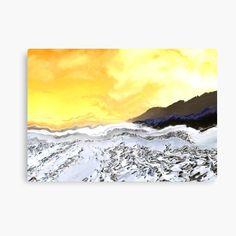 Artlajf Shop   Redbubble Yellow Sky, Green Sky, Orange Sky, Romantic Mood, Romantic Flowers, Modern Photography, Artistic Photography, Sky New, Modern Pop Art