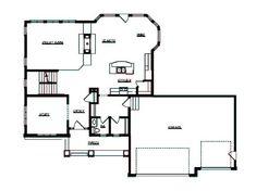 Mason House Plan - 1050