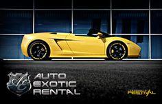 Auto Exotic & Lamborghini Festival, To Raise Funds For Memorial Hermann Hospital