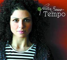 Álbum TEMPO marca a estreia fonográfica de Julia Bosco -  Postado na data de 13/2/2012