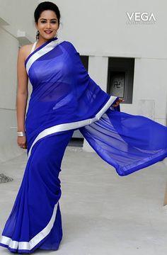 Actress #Himaja Latest Pics  #Vega #Entertainment #VegaEntertainment