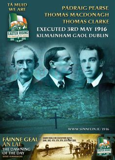 Embedded image Irish Celtic, Celtic Fc, Ireland 1916, Northern Ireland Troubles, Irish Independence, Irish Republican Army, Kilmainham Gaol, Easter Rising, Scotland History