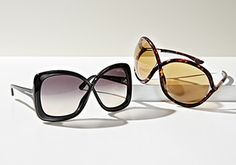Tom Ford Sunglasses -   Who better to outfit you with sleek shades than Tom Ford? The American designer simply oozes major star power and celebrity style. Whether shopping for vacation or something more every day, this assortment of chic aviators and glam oversize frames will fit the bill.                             ...  #Frame, #Sunglasses