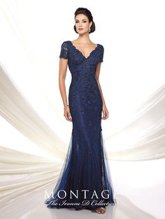 Ivonne D By Mon Cheri 116D32 Dress  d32f32a6067d