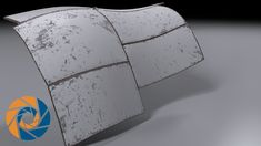 How to create hull panels