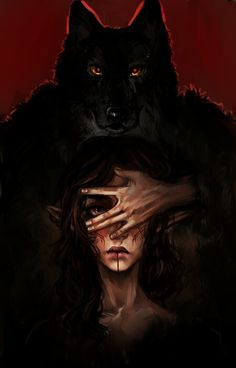 Dread wolf http://holyshitdragonage.tumblr.com/