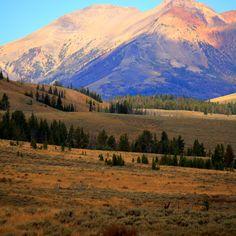 Yellowstone National Park STEPHEN SMITH PHOTO
