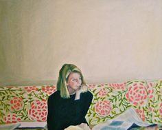 valerie suter, MOTHER x oil on canvas, 2004 Watercolor Canvas, Oil On Canvas, Belva Lockwood, Clementine Hunter, Wallace Stegner, Cumulonimbus Cloud, Elizabeth Bishop, Anne Sexton, Zora Neale Hurston