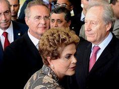 A Constituição foi rasgada para livrar Dilma de Sérgio Moro. Um tapa na ...