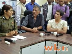CID IG Sampat Meena, Ranchi: Another woman keeping Indians safe when they go to watch Priyanka Chopra as SP Abha Mathur in Prakash Jha's Jai Gangaajal: http://www.washingtonbanglaradio.com/content/cid-ig-sampat-meena-real-abha-mathur-impressed-prakash-jha-s-jai-gangaajal-dialogues
