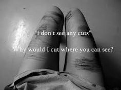 ...don't see any cuts.
