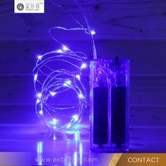 Coconut tree light string decorative light