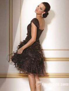 【$119.99 Free Shipping】 unusual cocktail dress for thanksgiving 2013