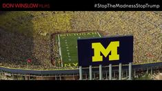 Don Winslow Films: #StopTheMadnessStopTrump