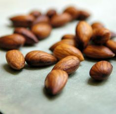 Easy Peasy Organic - Real Food, Real Life: Make Your Own Activated Almonds - At Home