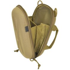 Nutcase™ is our padded hard case that can be used as a shoulder bag with a strap attached to the D-rings. Internal padding protects your cameras and small items and Cordura® lamination ensures durability. Travel Backpack, Backpack Bags, Sling Backpack, Leather Backpack, Tactical Packs, Tactical Gear, Edc Bag, Hunting Vest, Purses