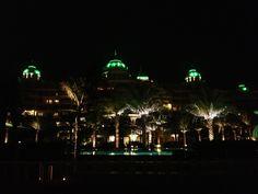 Kempinski Palm Jumeirah Dubai