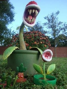 Totally going to make one of these for my yard