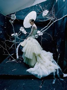 Image result for Tim Walker Earthly Delights