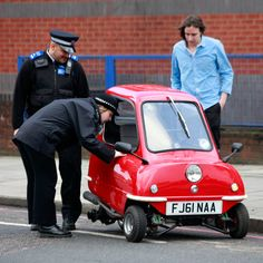 The Smallest Car In The World >> 30 Best Smallest Car In The World Images In 2018 Small