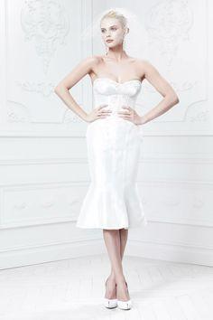 hochzeitskleider designer zac posen brautkleider 2014