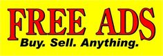 Loyal Classified provides Free Classified Posting. Sell, Buy, and Find flats, PG, jobs, cars, bikes, motorcycles or mobiles.