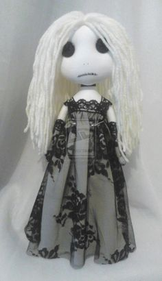 Jenny1 by chamberofdolls.deviantart.com on @deviantART