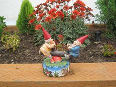 See-Saw Gnomes